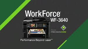 target black friday all in one printers price epson workforce wf 3640 wireless all in one printer target