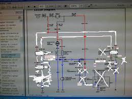 91 crx dx w b16 radiator fan relay wiring help pics honda