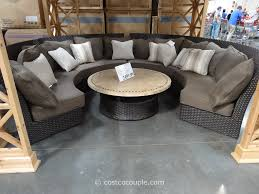 Agio International Patio Furniture Costco - patio amazing costco patio furniture design sunbrella patio