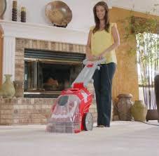 best rug doctor carpet cleaner review