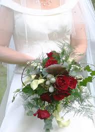 Best Flowers For Weddings Wedding Flowers Red Flowers For Winter Weddings
