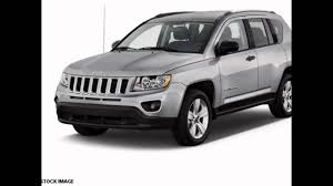 silver jeep compass 2016 jeep compass billet silver metallic youtube