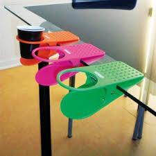 le bureau à pince pince support de gobelet pour le bureau lacitédukdo le de moon