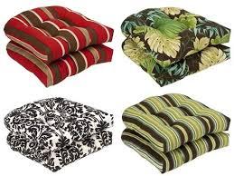 Cheap Patio Chair Cushions Patio Seat Cushions Free Home Decor Techhungry Us