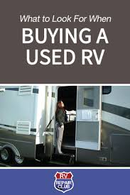 Garage For Rv by Best 25 Rv Tips Ideas On Pinterest Rv Trailer Organization And