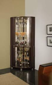 Mini Bar Cabinet Outstanding Glass Bar Cabinet India Small Glass Bar Cabinet Door