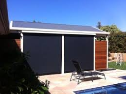 Bistro Blind Outdoor Blind Company Pvc Cafe Blinds Melbourne U0026 Geelong