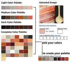 home color palette generator combination color palette google search artx2 pinterest