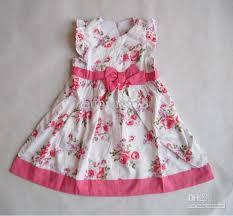 2018 dresses baby dresses peony princess cotton dress from