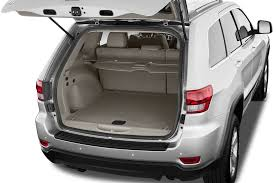 Jeep Grand Cherokee Roof Rack 2012 by 2012 Jeep Grand Cherokee Reviews And Rating Motor Trend