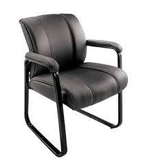 Officemax Chairs Brenton Studio Bellanca Guest Chair Black By Office Depot U0026 Officemax