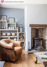 Living Room Fireplace Ideas - best 25 cottage fireplace ideas on pinterest stove fireplace