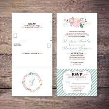 seal and send invitations inexpensive seal and send wedding invitations