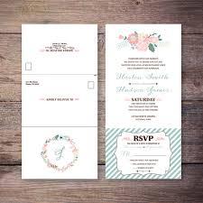 mailing wedding invitations seal and send wedding invitations trendy new designers