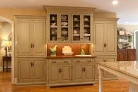 China Cabinet In Kitchen Traditional China Cabinet Foter