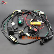 2006 sportsman 450 coil wiring harness polaris sportsman 500 cdi