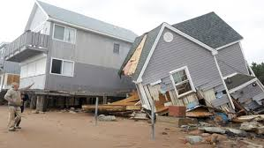 Building A House In Ct Storm Damaged House In Connecticut Abc News Australian