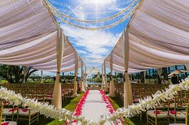 Indian Wedding Decoration The 25 Best Outdoor Indian Wedding Ideas On Pinterest Indian