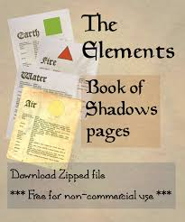 book of shadows 05 compendium by sandgroan on deviantart