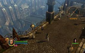 dungon siege dungeon siege iii review techgage