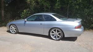lexus soarer turbo sold soarer face lift 1jz vvti turbo lexus world