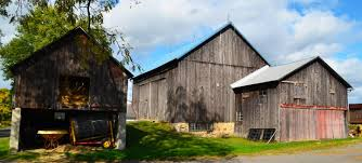 bucks county pennsylvania barn voyage barn tour