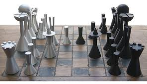cool chess set grahame fowler chess set cool material
