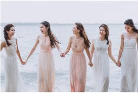 blogshop singapore 12 affordable bridesmaid dresses in singapore that your will