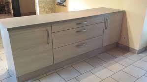 cuisine d occasion pas cher meuble bas cuisine bois l60 occasion rmrsporting com