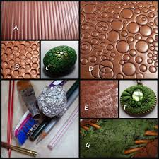 Essential Household Items by Polymer Clay Top Five Texture Tools Everyday Household Items