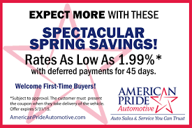 nissan finance defer payment auto sales archives american pride automotive