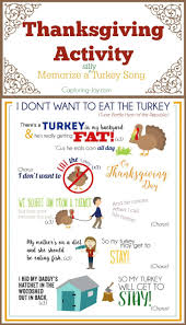 thanksgiving thanksgiving memory felt turkeysblogpic1 activities