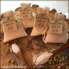 tea wedding favors bath tea wedding favors bridesmaid gift birthday favors