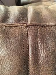 Leather Furniture Texture Vintage Le Bambole Leather Sofa By Mario Bellini For B U0026b Italia