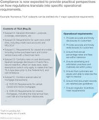 a best practice model for bank compliance mckinsey u0026 company