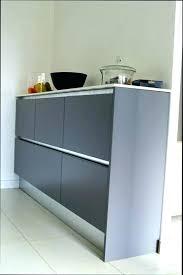 cuisine faible profondeur meuble cuisine faible fascinant meuble cuisine faible profondeur