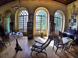 heritage houses of goa menezes braganza pereira house