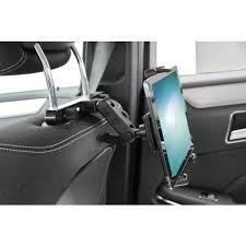 porta tablet auto tab 2 porta tablet per poggiatesta telefonia porta telefoni