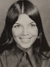 kris jenner hair color kris jenner s high school yearbook photo takes us back to a time