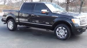2012 for sale for sale 2012 ford f 150 platinum lance s demo