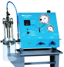 Injection Pump Test Bench Vpud Fuel Injector Test Rig Fuel Injector Test Bench Chris Marine