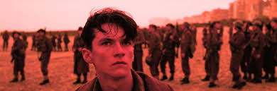 Three Blind Guys That Guy In Dunkirk Really Was A Mole A Christopher Nolan
