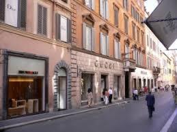 designer shops shopping in milan italy milan s best shopping
