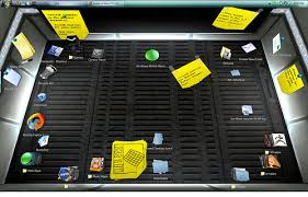 bureau virtuel bureau virtuel 3d du web