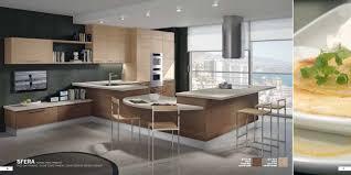 cuisine de luxe design s0lde design cuisine équipée de luxe sefra chene