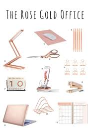 best 20 pink gold office ideas on pinterest gold office gold
