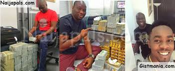 how do bureau de change lagos big boy owner of mompha bureau de change ismaila flaunts
