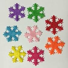 compare prices on christmas crafts snowflakes online shopping buy