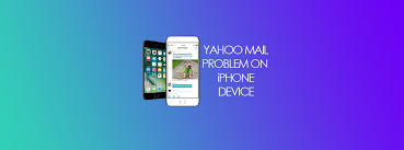 yahoo email not pushing to iphone why yahoo mail is not working on iphone