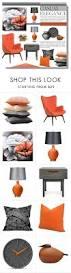 best 10 orange home decor ideas on pinterest décoration de